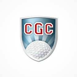 College Golf Camps logo by beyondesign