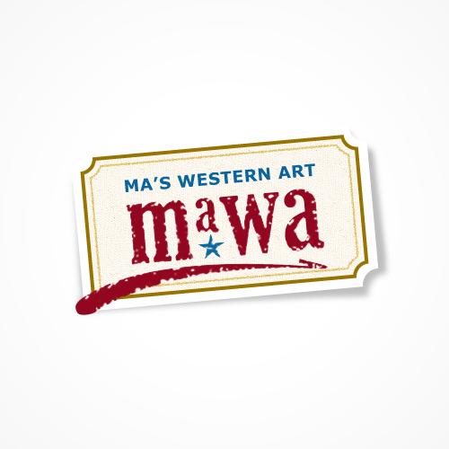 Ma's Western Art logo by beyondesign