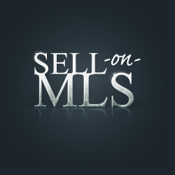 Sell-on-MLS logo by beyondesign