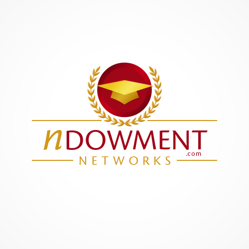 nDowment Networks logo by beyondesign